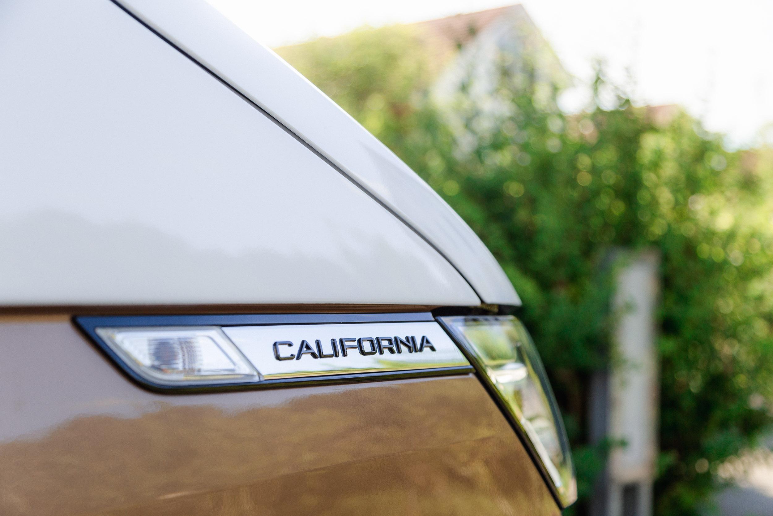 Splněný sen jménem VW California 6.1